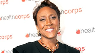 Robin Roberts Felt Herself