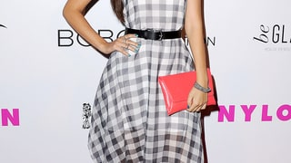 Victoria Justice: Nylon and BCBGeneration Annual Young Hollywood Issue Party