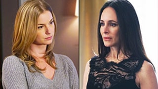Revenge Series Finale: Emily, Victoria Dig