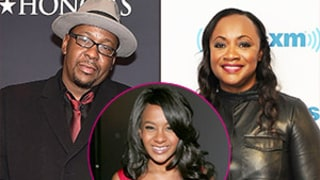Bobby Brown, Pat Houston Appointed Co-Guardians of Bobbi Kristina Brown