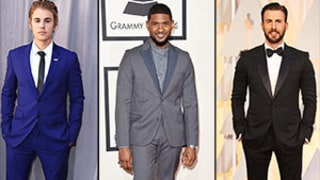 Happy Mother's Day! Justin Bieber, Usher, Chris Evans, and More Honor Their Moms