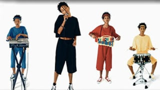 Willow Smith Debuts Music Video For New Song