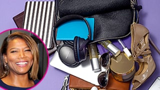 Queen Latifah: What's In My Bag?