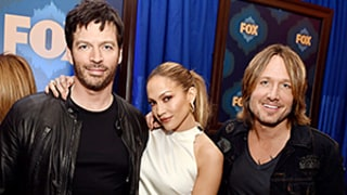 American Idol Final Season: Jennifer Lopez, Keith Urban, Harry Connick, Jr. Return to Judge