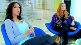 Farrah Abraham Clashes With Maci Bookout in Tense Face-Off on Teen Mom OG: Recap