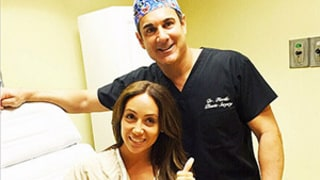 Melissa Gorga Getting New Breast Implants After 13 Years: Picture