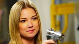 Revenge Showrunner: We Definitely Considered Killing Amanda Clarke in the Series Finale