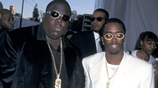Diddy Ventures Down Memory Lane, Reminisces About the Notorious B.I.G.