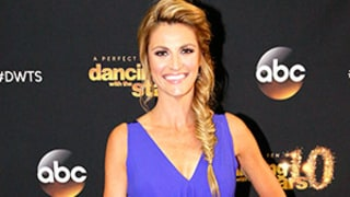 Erin Andrews Explains Her Annoyed DWTS Behavior: I Was Trying to Avoid
