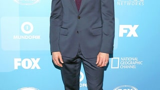 Matt Bomer: 2015 FOX Programming Presentation