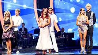 Dancing With the Stars Semifinals Results: Did Rumer Willis, Nastia Liukin, Riker Lynch, or Noah Galloway Go Home?