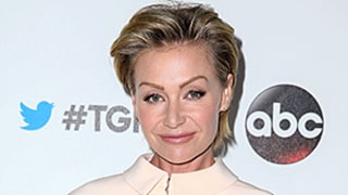 Portia de Rossi Gets Emotional Recalling Early Struggle With Bulimia at 12 Years Old