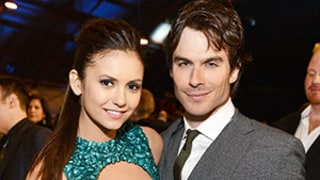 Nina Dobrev Breaks Silence on Ex Ian Somerhalder's Wedding to Nikki Reed: