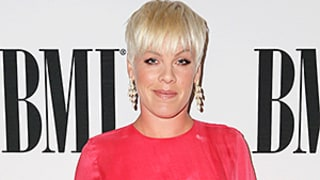 Pink Hits Back at Body-Shamers Again: