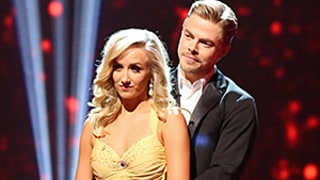 Nastia Liukin, Derek Hough Expected Their Dancing With the Stars Elimination
