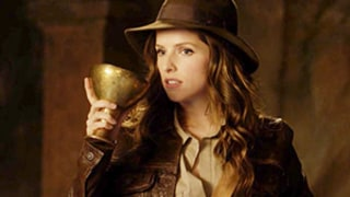 Anna Kendrick Plays Indie Anna Jones for Red Nose Day: Watch the Funny Sketch!