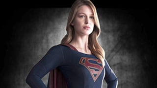 Supergirl First Look Trailer: Could CBS' New Hero Be the Female Badass We've Been Waiting For?