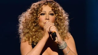 Mariah Carey Cancels Her Las Vegas Show Due to Bronchitis During First Week of Residency