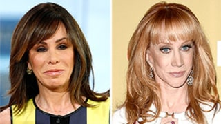 Melissa Rivers Slams Kathy Griffin: She