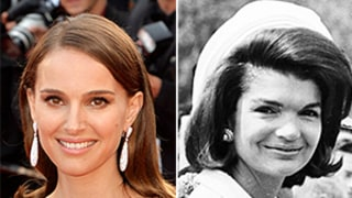 Natalie Portman Will Play Jacqueline Kennedy in New Biopic Jackie