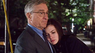 Anne Hathaway Hires Robert De Niro in Sweet First Trailer for The Intern: Watch!