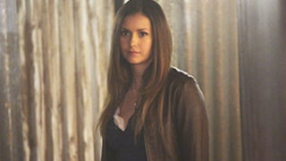 The Vampire Diaries Season 6 Finale Said a Heartbreaking Goodbye to Nina Dobrev -- Read the Recap!