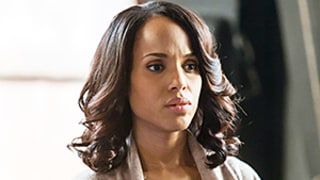 Scandal Season 4 Finale: Did Olivia Pope Take Command? -- Read the Recap, Watch the Video