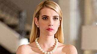 Emma Roberts, Ariana Grande Scream Their Heads Off in Amazing New Scream Queens Trailer