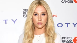 Kesha Speaks Out About Battling Eating Disorder: