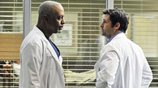 Grey's Anatomy's James Pickens Jr. on Patrick Dempsey's Exit: