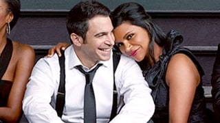 The Mindy Project Renewed for Season 4 -- On Hulu!