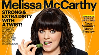 Melissa McCarthy's Takedown of a Sexist Critic Is Awesomely Badass