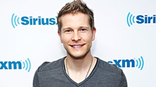 Matt Czuchry: Rory Turning Down Logan's Proposal on Gilmore Girls Was