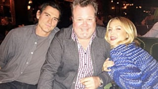 Kate Hudson Has Almost Famous Reunion With Billy Crudup, Eric Stonestreet: Instagram Photo