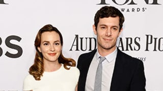 Leighton Meester Pregnant, Expecting First Child With Adam Brody