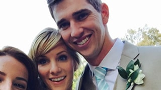 Heather Morris Marries Taylor Hubbell: See the Glee Actress' Costar Guests, Plus Her Beautiful Dress!