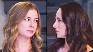 Emily VanCamp Contradicts Madeleine Stowe, Says Emily Thorne Didn't Get Victoria Grayson's Heart in the Revenge Finale!