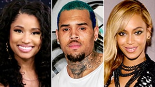 BET Awards 2015 Nominations: Nicki Minaj and Chris Brown Land the Most