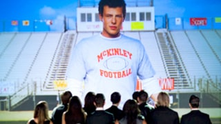 Glee Cast Remembers Cory Monteith in Final Season DVD Extra: Watch