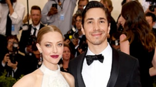 Amanda Seyfried Reveals She Fell for Boyfriend Justin Long on Instagram: