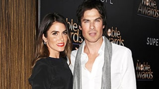 Ian Somerhalder Wishes Wife Nikki Reed a Happy Birthday With Sentimental Instagram Message, Photo: