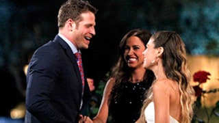 Bachelorette Contestant Ryan M. Kicked Off Premiere Show After Drunk Antics, Rape Comment