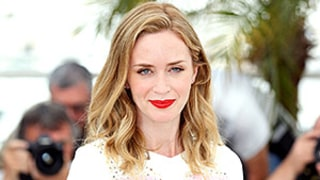 Emily Blunt: Cannes' Heels Rule for Women Is