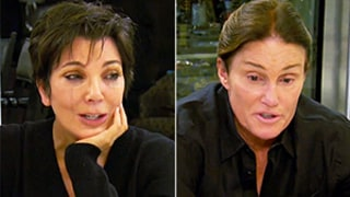 Kris Jenner Has Emotional Conversation With Bruce About Transition: