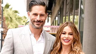 Sofia Vergara, Joe Manganiello Celebrate Her Son Manolo's College Graduation: See Photos