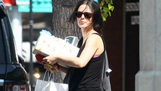 Rachel Bilson Resurfaces, Dresses Down for Casual Shopping Trip — See the New Mom's Pic!