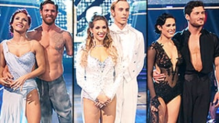 Dancing With the Stars Season 20 Results: Rumer Willis Wins, Beats Riker Lynch and Noah Galloway!