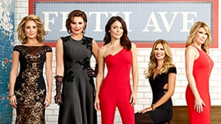 Real Housewives of New York City Recap: Bethenny Frankel Confronts Her Estranged Stepfather