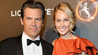 Josh Brolin, Fiancee Kathryn Boyd Slay the Cannes Red Carpet After Engagement Reveal: See Her Ring!