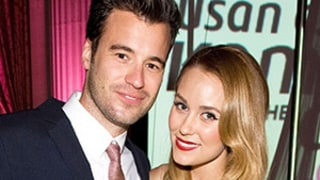 Lauren Conrad Gushes Over First Year of Marriage to William Tell: